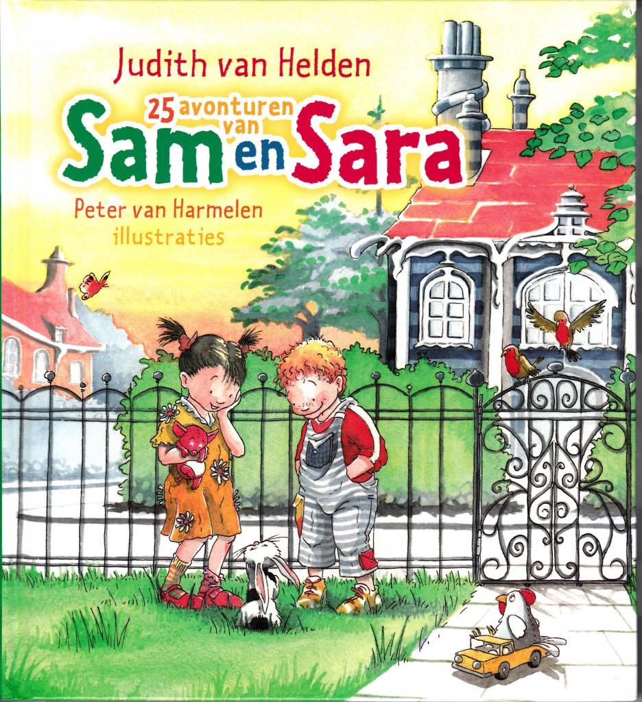 Sam en Sara