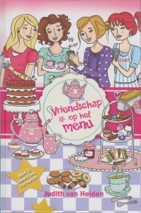 Vriendschap op het menu | www.judithvanhelden.nl
