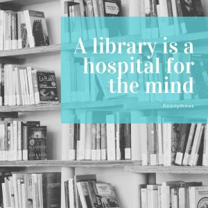 Lezen is gezond