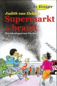 supermarkt in brand
