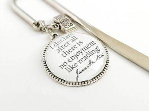 boekenlegger Jane Austen