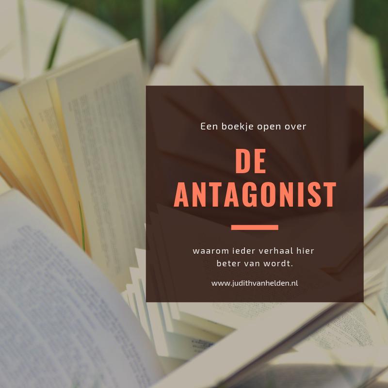 de functie van de antagonist in een verhaal