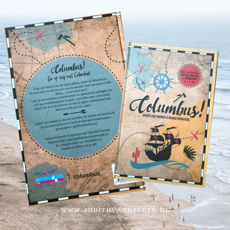 Columbus boek