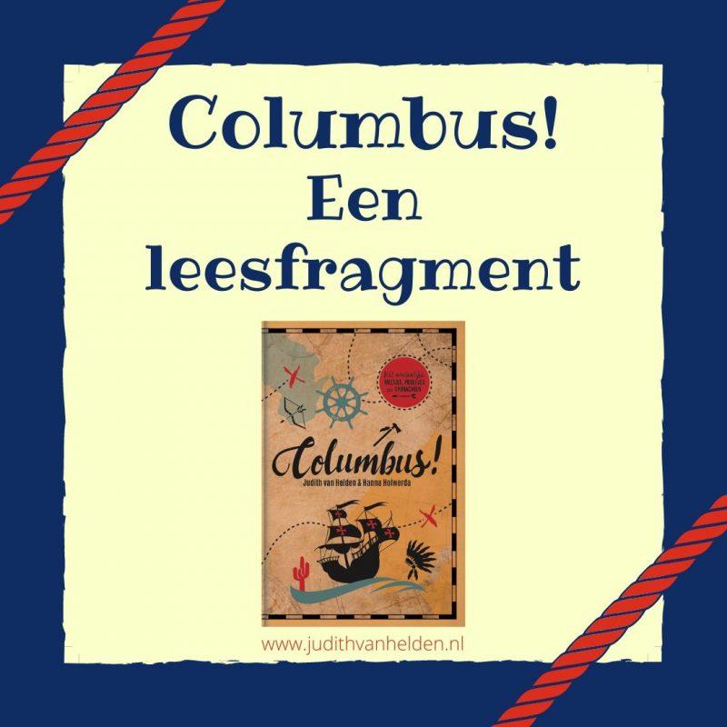 leesfragment columbus